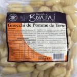 Gnocchi – pomme de terre