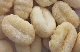 Gnocchi Gorgonzola & Speck